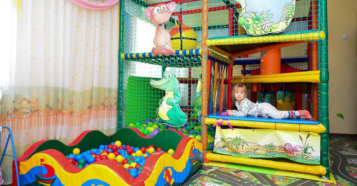 детская игровая комната сайт официальный сайт