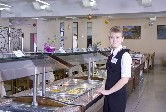 Санаторий Сибирь - Шведский стол - 6